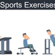 Sports Exercises - VideoHive Item for Sale