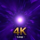 Glowing Purple Flare Burst Effect - VideoHive Item for Sale