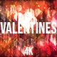 Red Valentines Heart Background - VideoHive Item for Sale