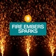 Fire Embers Sparks Particles Pack - VideoHive Item for Sale