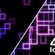 2 Abstract Neon 4K Loop