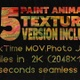 Paint Animated Textures - VideoHive Item for Sale