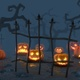 Halloween Pumpkins 05 - VideoHive Item for Sale