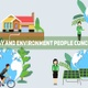 Ecology And Environment People Concepts V3 - VideoHive Item for Sale