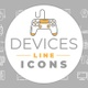 Devices Icons Pack - VideoHive Item for Sale