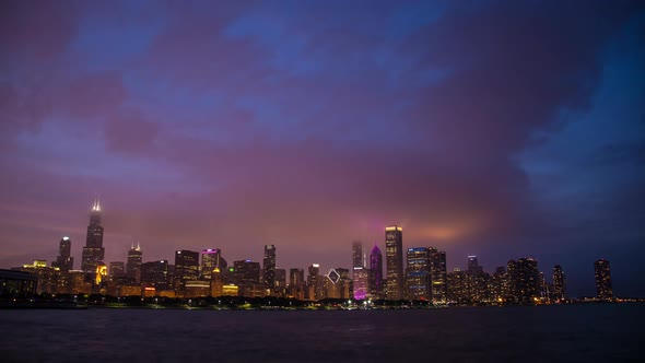 VideoHive Windy City Chicago 20009592