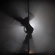 Sexy Women Cinematic Pole Dancing in Smokey Enviroment - VideoHive Item for Sale