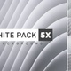 White Background Pack - VideoHive Item for Sale