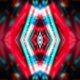 Abstract Kaleidoscope Vj Loops V4 - VideoHive Item for Sale